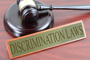 business law includes discrimination laws